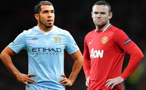 Will it be City or Utd lifting the Premier League crown this season?