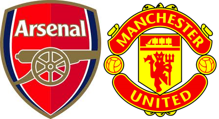 Arsenal-v-Manchester-United-Match-Preview