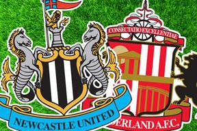 Newcastle Utd v Sunderland