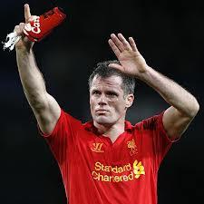 Liverpool defender