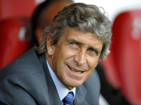 Manuel_pellegrini takes the helm at Manchester City