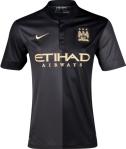 Manchester-City Away Kit