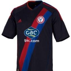 Crystal Palace Away Shirt