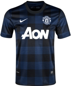 Man-U-Away-Shirt