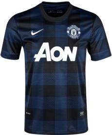 Man-U-Away-Shirt