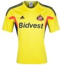 Sunderland Away Shirt