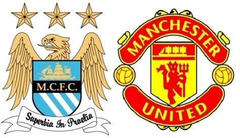 Manchester City vs Manchester Utd